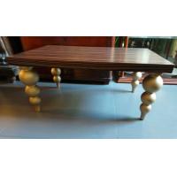 Дизайнерский придиванный столик