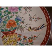 Большие декоративные тарелки