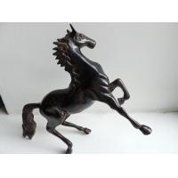 """Бронзовая скульптура """"Лошадь"""""""
